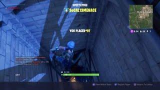 Fortnite: Battle Royal | Highlight Clip