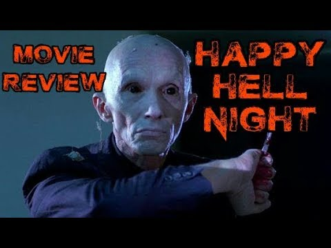 Download Happy Hell Night (1991) movie review