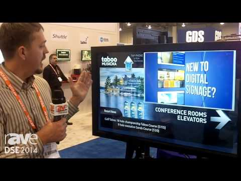 DSE 2014: VIA Technologies Shows Off VIA ALTA DS All-in-One Android Players with Dynamic NFC
