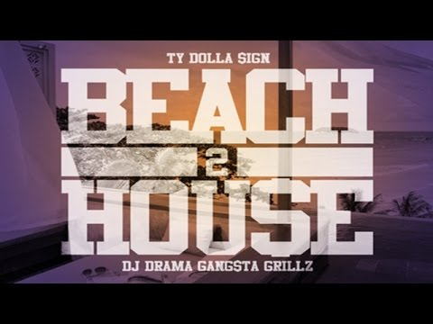 Ty Dolla $ign - Beach House 2 (Full Mixtape)