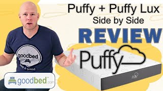 Puffy And Puffy Lux Mattress Review (2019) By Goodbed.com