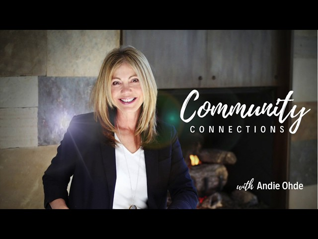 Community Connections | Jenny Veruchi (Luxury Home Rentals)