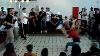 [#14br] Jungle Family -VS- Mind Boggle (Final 2/2) - Breakers Revenge