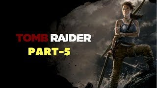 Tomb Raider Türkçe Altyazaılı Gameplays Walkthrough PS3-PS4-XBOX,ONE-XBOX360-[PC]Steam #5
