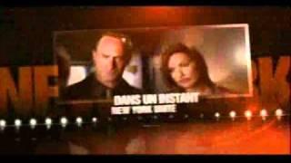 Trailer Tout de Suite New York Unite Speciale sur TF1 (NYUS) (BA)