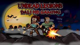 Undead Legions PC Gameplay HD 1080p