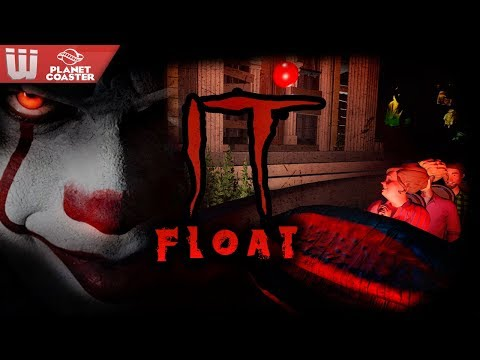 IT Float (NEW) - Planet Coaster