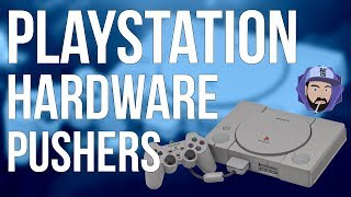 PS1 Games that Push Hardware Limits - Hardware Pushers | RGT 85 | RGT 85