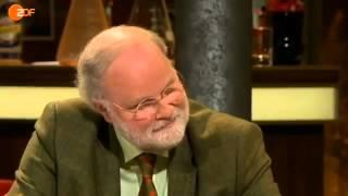 """Pelzig hält sich"" (vom 23. Oktober 2012) - ZDF (3/4)"