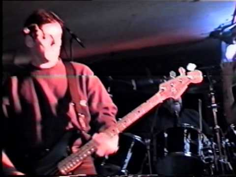 The Stranglers - Money - live soundcheck Karlsruhe 1995 - Underground Live TV recording