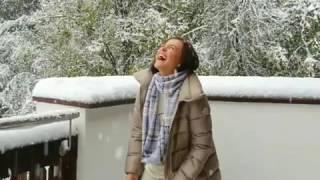 Зимнее тепло❄