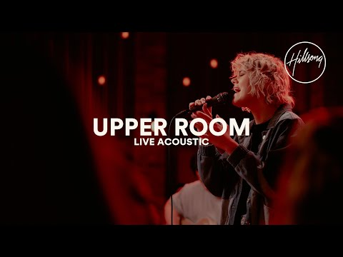 Upper Room (Live
