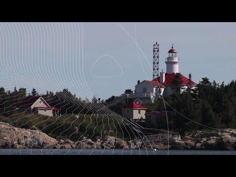 Bas Saint Laurent - Québec maritime
