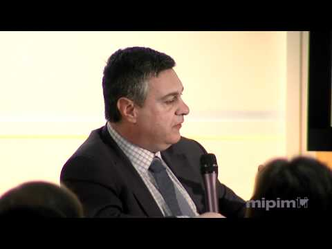MIPIM 2011 - Capital requirements: understanding what sovereign wealth funds are looking for - EDIT