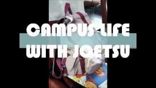 Kipling JOETSU - CAMPUS LIFE w…