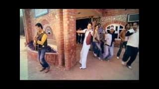 Deep Dhillon & Jaismeen Jassi - Salaam (Official Video) [Album Raider] Punjabi 2014