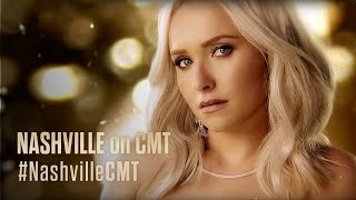 NASHVILLE First Look Promo - New Eps Thursdays in January on CMT
