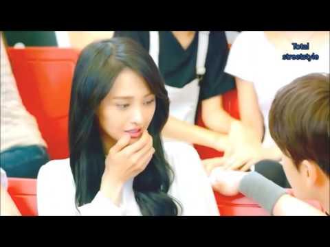 DARKHAAST Full (korean version) Video Song...