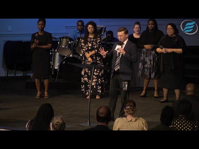 02/14/2021  |  Worship  |  Evg. Chris Green