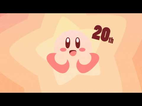 (Extended) Favorite VGM #77 - Kirby's Dream Land 3 - Iceberg