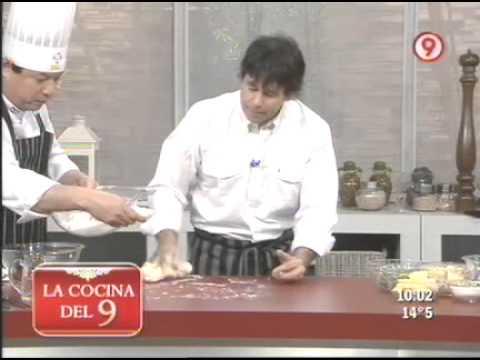 Strudel salado 1 de 4 ariel rodriguez palacios youtube for Cocina 9 ariel rodriguez palacios facebook