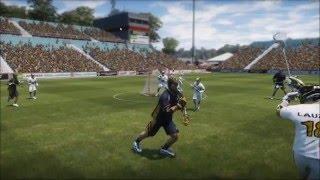 Casey Powell Lacrosse 16: Goals Compilation 01
