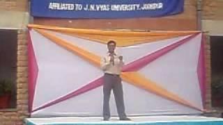 Dil Ibadat Kar Raha Hai Dhadkane Meri Sun, sung by prashant goyal