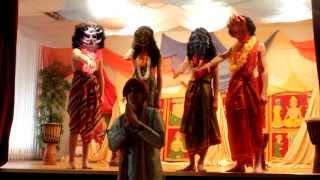 Махабхарата 25/04/2013 Full version