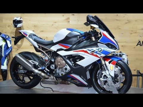 nova bmw s1000rr 2019 youtube. Black Bedroom Furniture Sets. Home Design Ideas