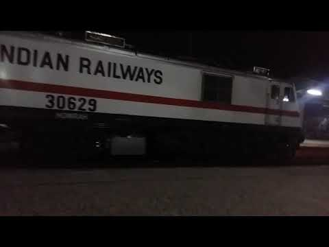 Triple Action 3 Train Through. Kolkata Patna # kolkata lalgola