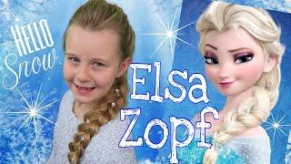 ELSA'S ZOPF❄französischer