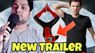 Spiderman Far From Home - Where is Trailer Explained