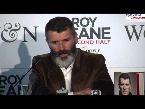 Full Roy Keane rant at Sir Alex Ferguson
