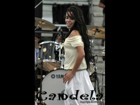 Candela-Beatriz Luengo