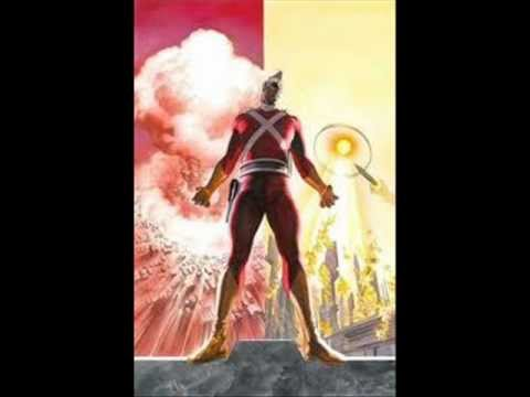 Lesser Known But Awesome Heroes: Adam Strange