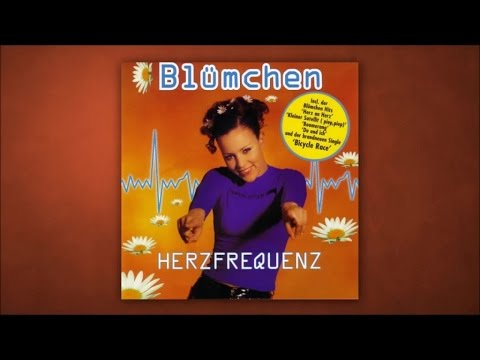 Blümchen - Odysee in 3D (Official Audio) mp3