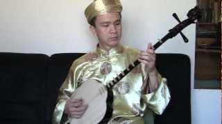 Lý Con Sáo Gò Công, Thanh Giang, Sến
