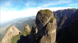 DJI PHANTOM VIDEO CONTEST - EAGLE EYES