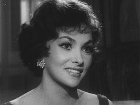 Download Portrait of Gina | Viva Italia - Orson Welles