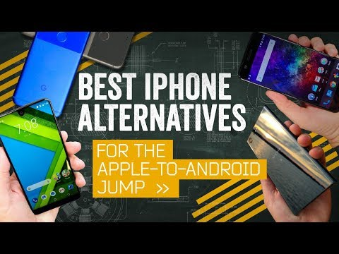 Best iPhone Alternatives 2017: What To Buy Instead Of The iPhone 8/iPhone X