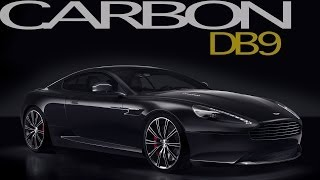 Aston Martin DB9 Carbon 2015 Videos