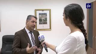 عزام الأحمد.. لقاء قريب بين فتح وحماس بعد حل إدارية غزة - (17-9-2017)
