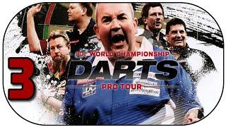 PDC World Championship Darts 2008 #3 ★ [Deutsch] Let