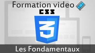 Fondamentaux / Basic CSS