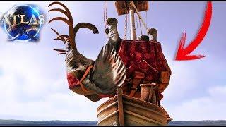 DIRECTO - ATLAS - EL ARCA DE NOÉ!! - Mapaches del caribe #20 - Nexxuz