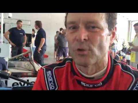 Minardi Day, intervista con Aldo Costa (seconda parte)