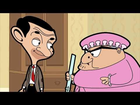 Download Mr Bean Animated | RAT TRAP | Episode 56 | Cartoons For Kids | Wildbrain Cartoons