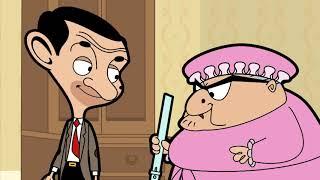 Mr Bean Animated | RAT TRAP | Episode 56 | Cartoons For Kids | Wildbrain Cartoons