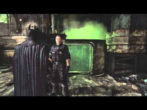Batman Arkham City: Riddler - Hostages Part 1