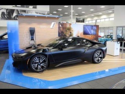 2017 BMW I8 Full Review
